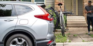 Best Bike Racks for Cars with Spoilers