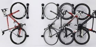 Best-Bike-Racks-for-Garage-Storage