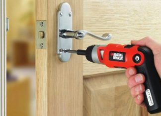Best Cordless Screwdrivers