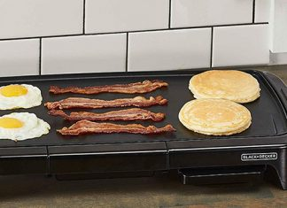 Best Electric Griddles