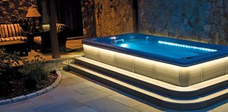Best Indoor Hot Tubs