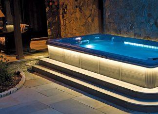 Best Indoor Hot Tubs