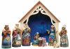 Best Jim Shore Nativity Sets