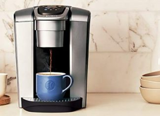 Best K Cup Coffee Makers