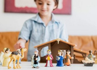 Best Kids Nativity Sets