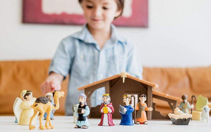 Best Kids Nativity Sets
