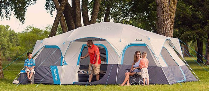 Best Large Camping Tents