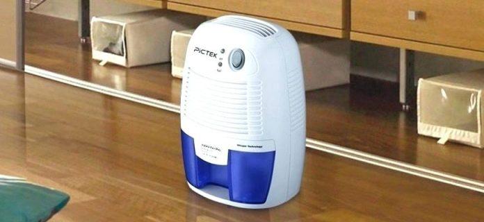 Best Quiet Dehumidifiers