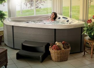Best Small Hot Tubs