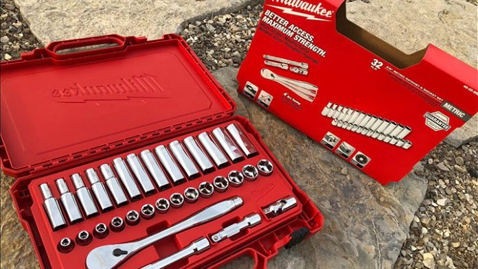 Best Socket Tool Sets