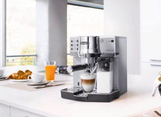 Best Super-Automatic Espresso Machines