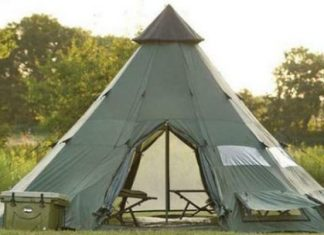 Best Teepee Tents