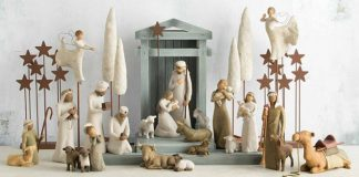 Best Willow Tree Nativity Sets