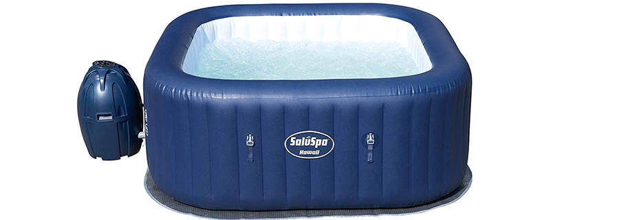 Bestway-54155E-Hawaii-Air-Jet-Inflatable-Outdoor-Spa-1