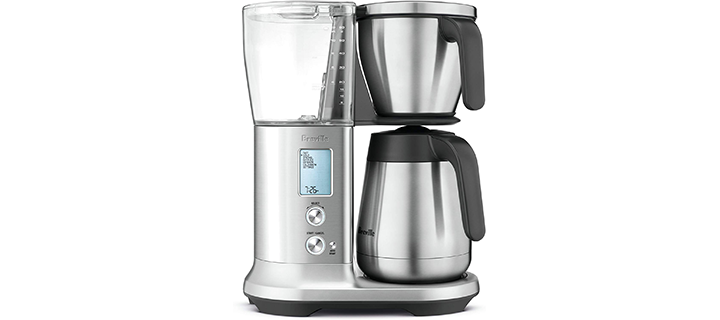 Breville BDC450 Precision Brewer Coffee Maker