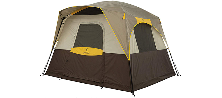 Browning Camping Big Horn 5 Person Tent