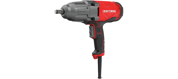 CRAFTSMAN (CMEF901) Impact Wrench
