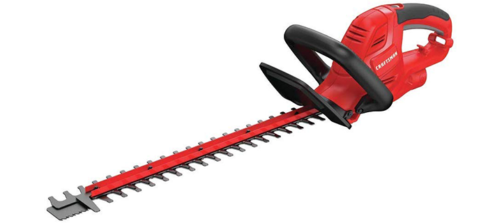 CRAFTSMAN (CMEHTS822) Electric Hedge Trimmer