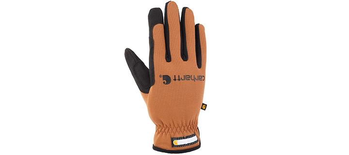 Carhartt Men's Work Flex Spandex Work Glove