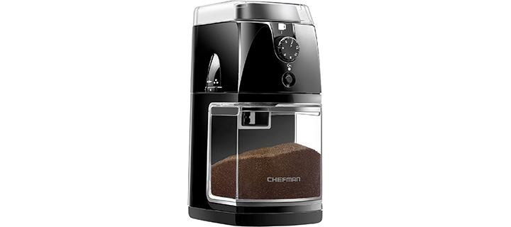 Chefman Electric Coffee Grinder
