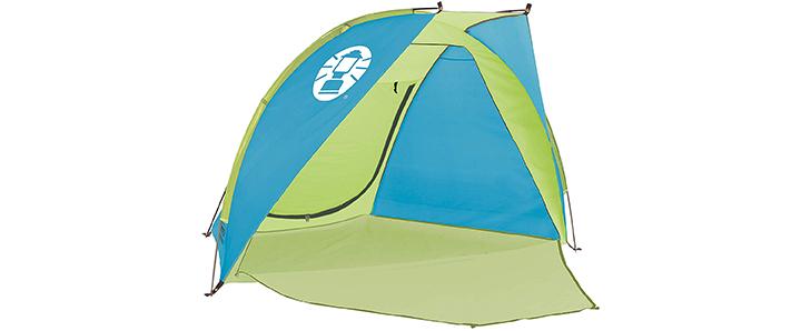 Coleman Beach Shelter