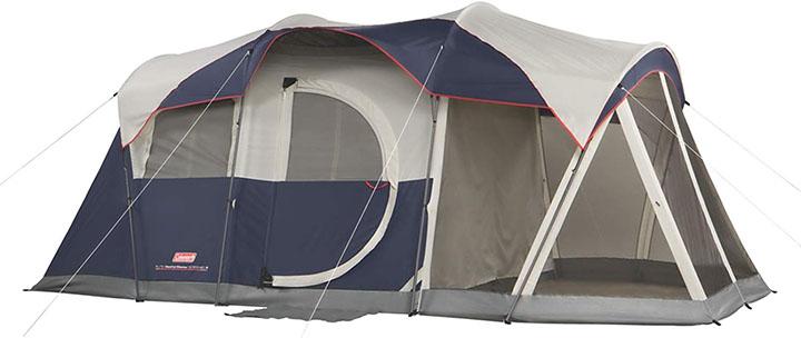 Coleman Elite Tent