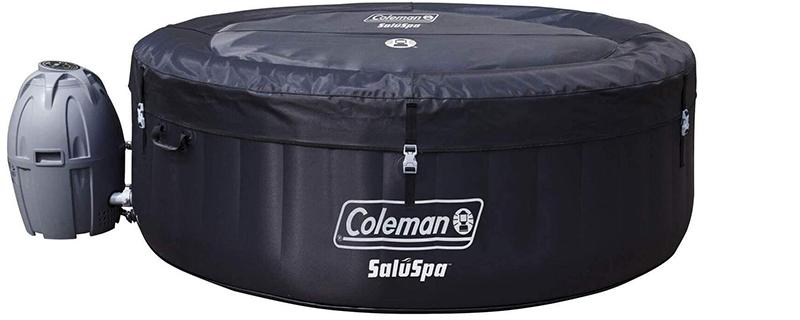 Coleman SaluSpa 4-Person Hot Tub