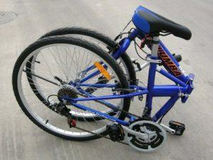 Columba-Folding-Bike1