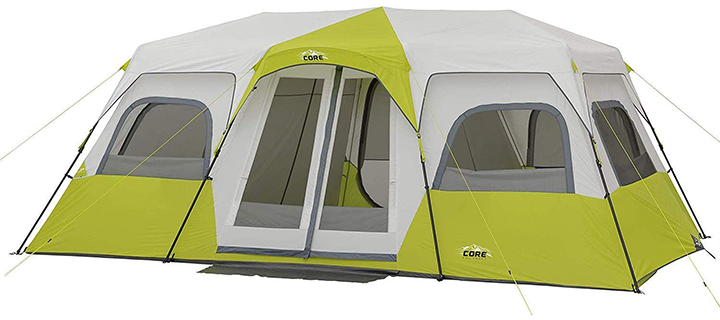 Core 12 Person Tent