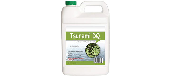 Crystal Blue Tsunami DQ Aquatic Herbicide