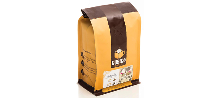 Cubico Coffee Antipodes – Ground Coffee