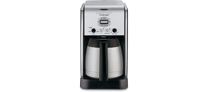 Cuisinart DCC-2750 Extreme Brew Thermal Programmable Coffee Maker