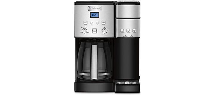 Cuisinart SS-15 Maker Coffee