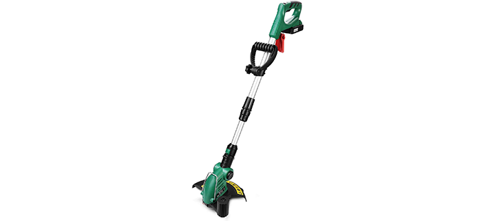 DEKO Cordless String Trimmer