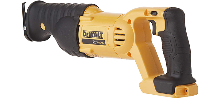 DEWALT (DCS380B) 20V MAX Reciprocating Saw