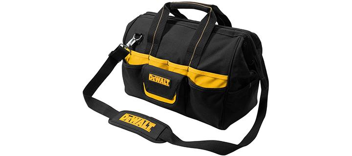 DEWALT DG5543 33 Pocket Tool Bag