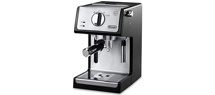 De'Longhi ECP3420 Espresso and Cappuccino Machine