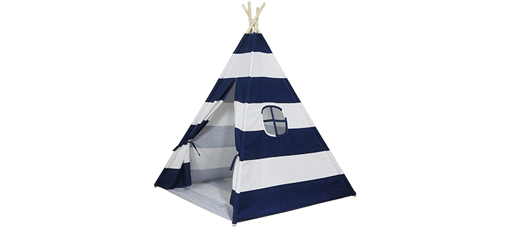 Dream House Indoor Kids Teepee Tent