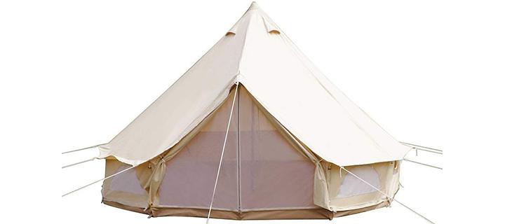Dream House Luxury Tent