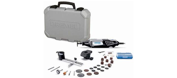 Dremel 4000-2 30 High-Performance Rotary Tool Kit