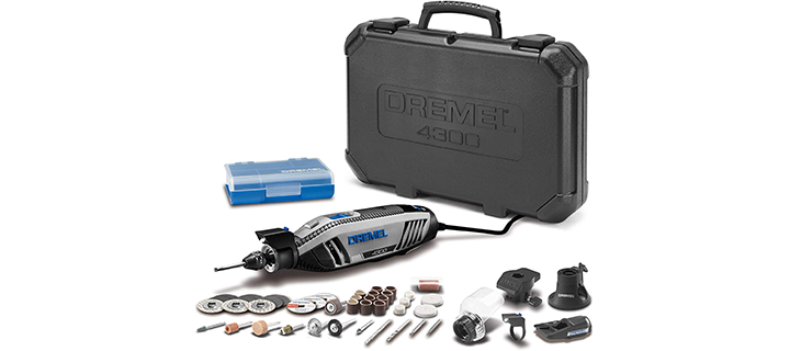 Dremel 4300-5 40 High-Performance Rotary Tool