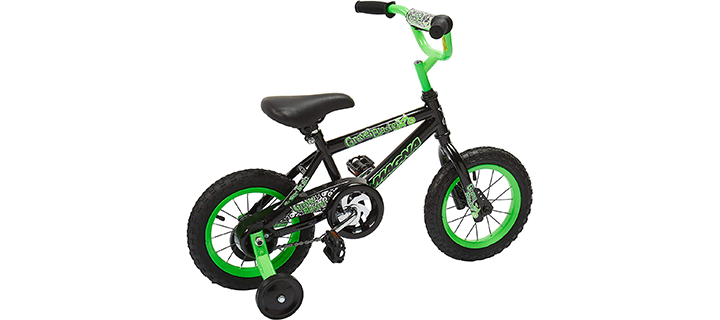 Dynacraft Magna Gravel Blaster Boys BMX Street Dirt Bike