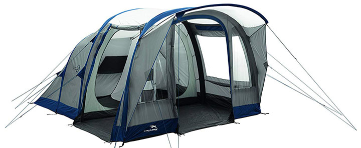Easy Camp Tempest 500 5 Person Tent