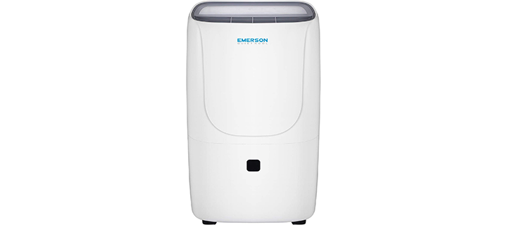 Emerson 70-Pint Dehumidifier