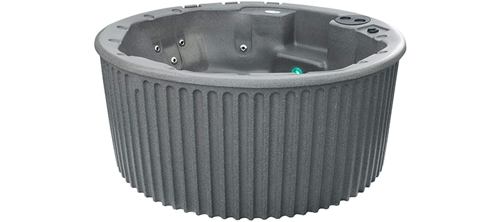 Essential Hot Tubs Arbor 20-Jet Hot Tub