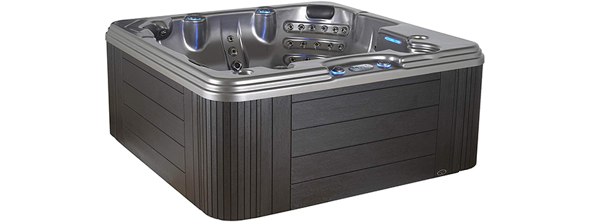 Essential Hot Tubs Solara