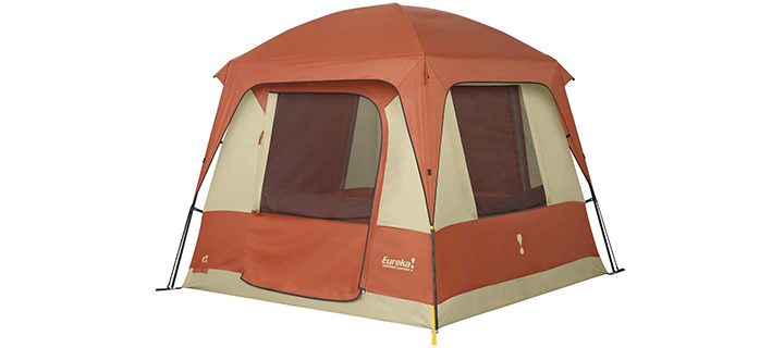 Eureka Canyon Tent