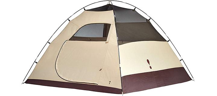 Eureka Tetragon 5 Person Camping Tent