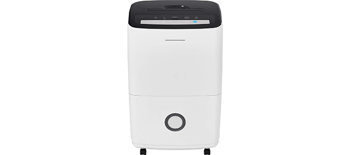 FRIGIDAIRE 70-Pint High-Efficiency Dehumidifier