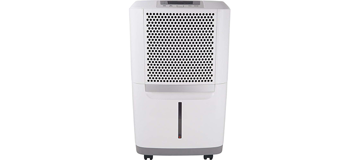 FRIGIDAIRE FAD704DWD High-Efficiency 70-Pint Dehumidifier